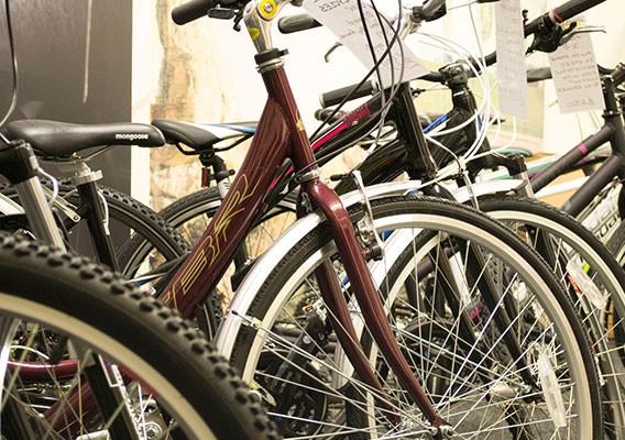 Pre-Owned Bikes | Darke Cycles