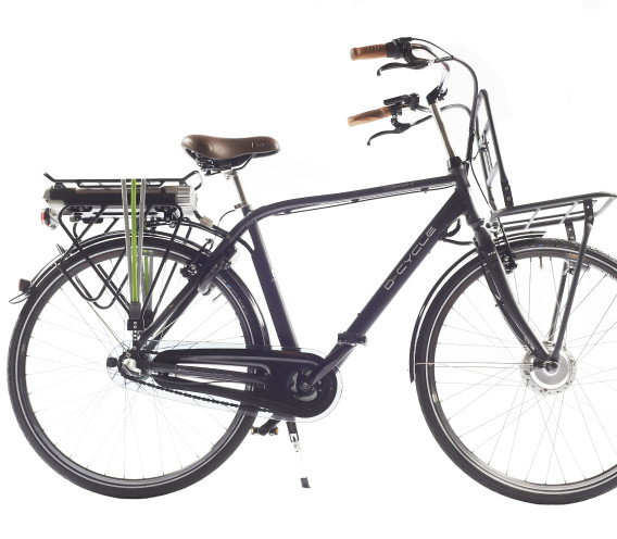 850cc Built To Downton Specification: Electric Cycles