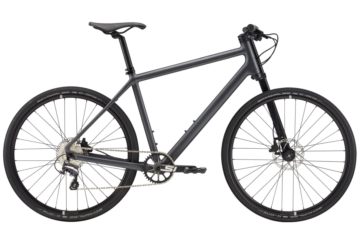 cannondale hybrid-speed-cx-bad boy-touring-treadwell