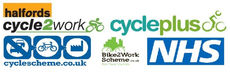 bike to work montage